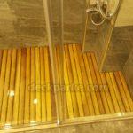 Duş Banyo Zemini Ahşap Fiyatları